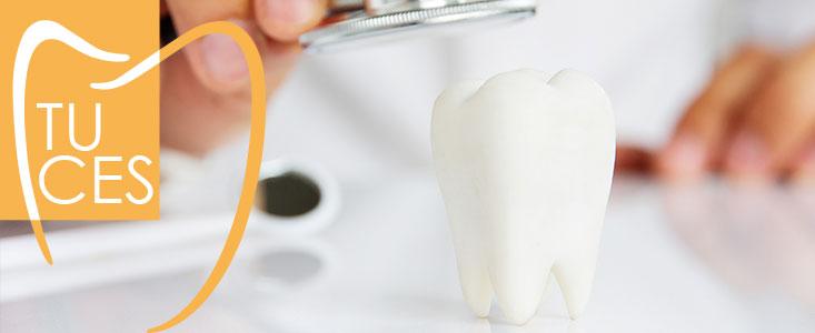Clínica dental Tarragona Tuces