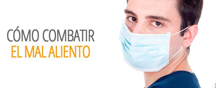 Causas y tratamiento de la halitosis: Cómo combatir el mal aliento