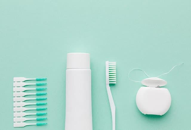 Kit blanqueamiento dental