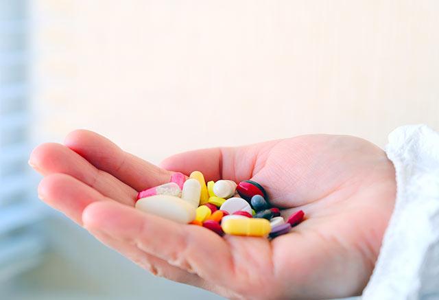 Fármacos sedación consciente